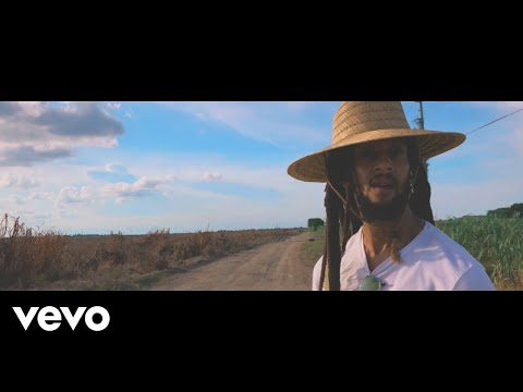 Julian Marley – Straighter Roads