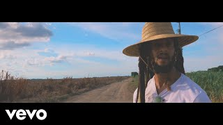 Cover images Julian Marley - Straighter Roads (Official Video)