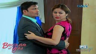 Because of You: Tango dance lessons