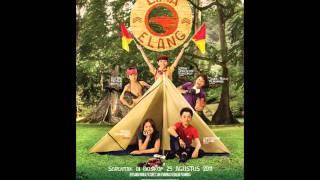 Jagoan Elang - TEUKU RIZKY (OST 5Elang)