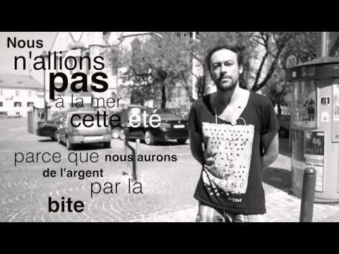 Francais pour les pauvres (Franceza pentru săraci)