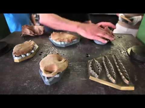 Cappelini Due S.a.s. - Pasta di legno sotto pressa ...