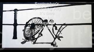 Broken Bicycles  - Bicicletta abbandonata - Σπασμένα ποδήλατα