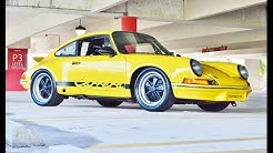 1983 Backdate 1973 Porsche 930 DIEGO FEBLES RACE CARS (( OUT LAW )) Factory WideBody