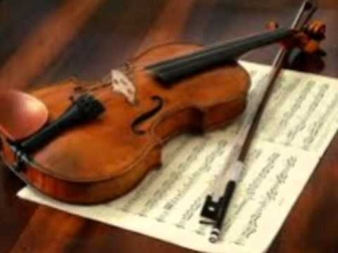 Клип Joshua Bell - Schubert - Serenade