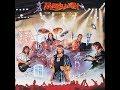 Marillion - Misplaced Childhood Live London 1986