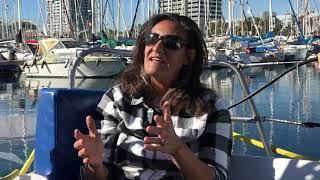 Barcellona - il sogno di Vivere in barca - Fotografa e Astrologa, cambiare vita, Spagna, Catalogna
