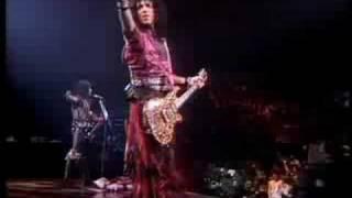 KISS - Fits Like a Glove (Live 1984)