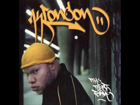 Kombo feat. Krondon - The Write (Prod. by Oh No)