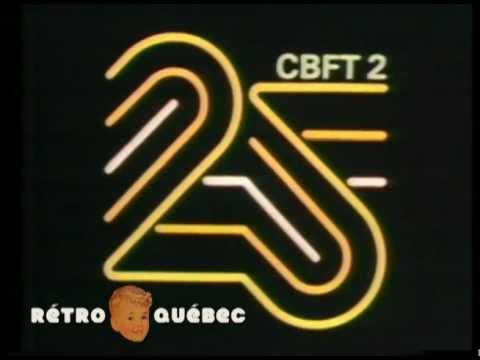 Logo animé - 25 ans - CBFT 2
