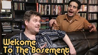 The Adventures of Elmo in Grouchland | Welcome To The Basement