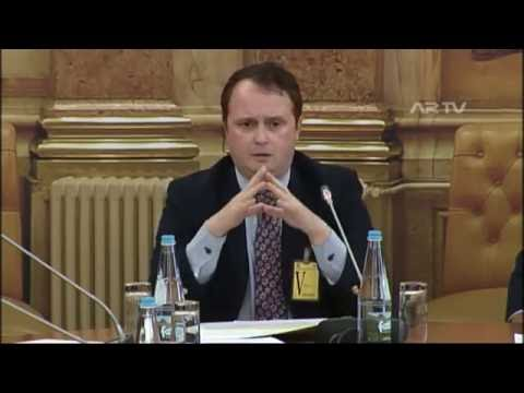 Audição de Luís de Sousa na Assembleia da República