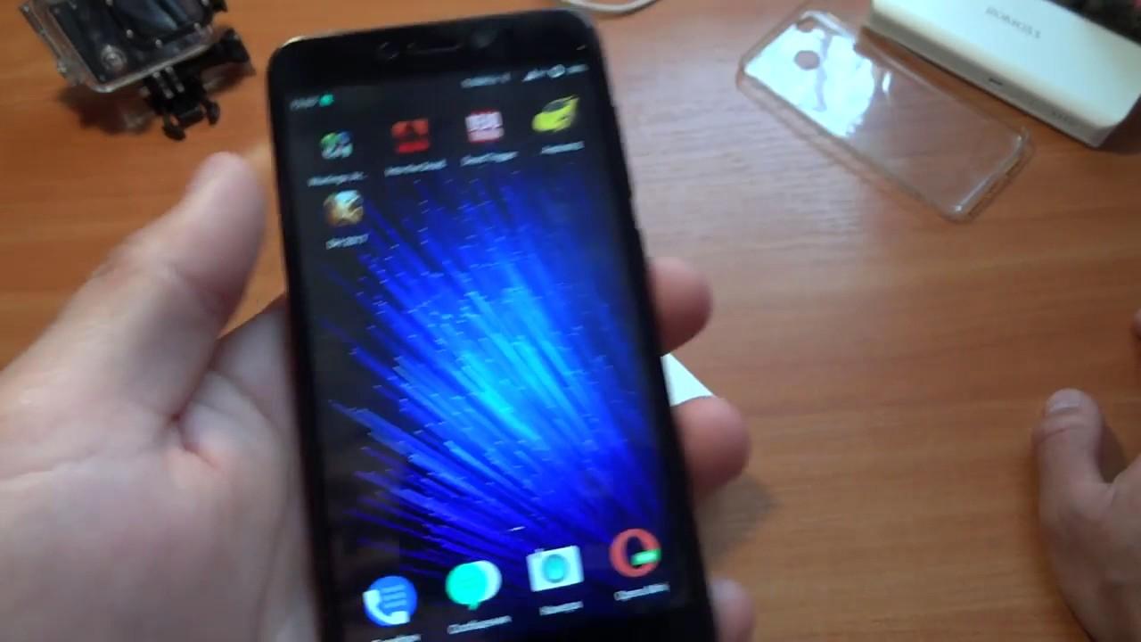 Xiaomi Redmi 4x лучший бюджетный смартфон за 100$ Можно Брать!