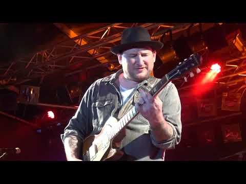Blues in Lehrte, Josh Smith Band (USA), 01.09