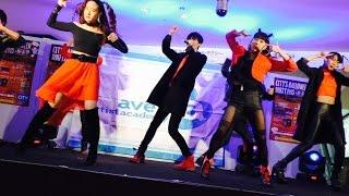 ARCUS 「Miss You 」AAA エイベックス チャレンジ ステージ