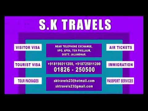 S K Travels (Regd)