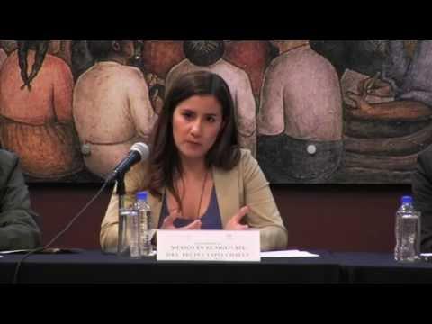 Conferencias México en el siglo XIX: Premios Gastón García Cantú 2015