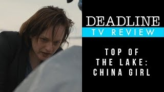 Top of the Lake: China Girl Review - Elisabeth Moss, Nicole Kidman