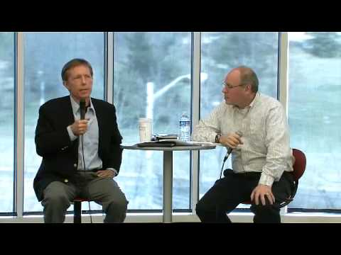 Neil Howe discusses the Fourth Turning with Don Krueger of The Motley Fool | 2011