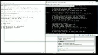 Configuration DHCP Server on Ubuntu server 16.04