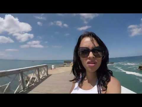 SEM FRONTEIRA, COM ARIADNA ep.13 Biarritz-França