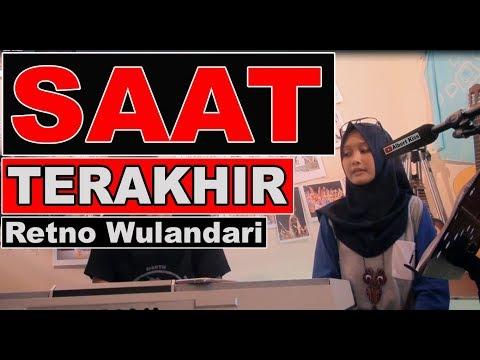 Saat Terakhir - ST 12 - Retno Wulandari (Cover By Albert Kiss)