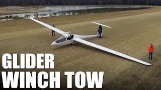 Flite Test | Glider Winch Tow