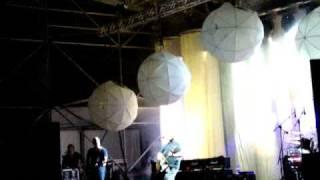 """Pixies - 06/06/2010 - Ferrara, Piazza Castello (""""Bone Machine"""")"""