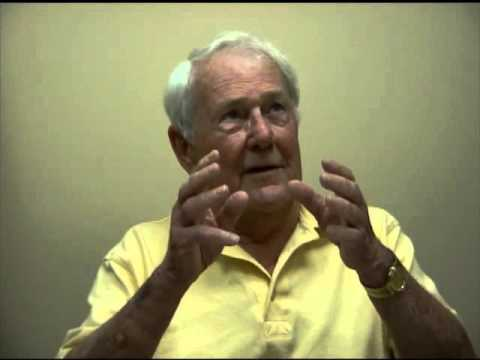 Robert Gordon Gibson's interview for the Veterans History Project at Atlanta History Center