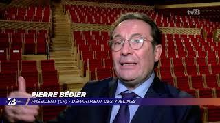 Yvelines | Quel avenir pour la métropole du Grand Paris ?