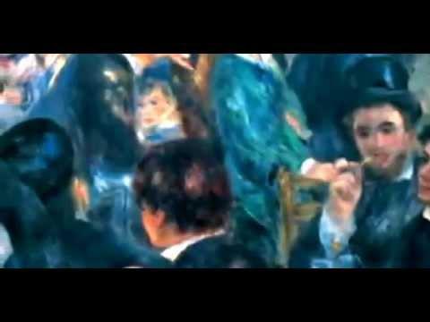 Auguste Renoir, Bal au Moulin de la Galette