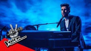Download Duncan Laurence - 'Arcade' | Finale | The Voice Van Vlaanderen | VTM
