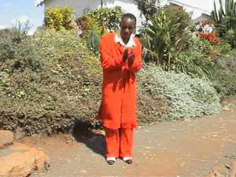 Gospel Nation Menyaga Wega Official Video