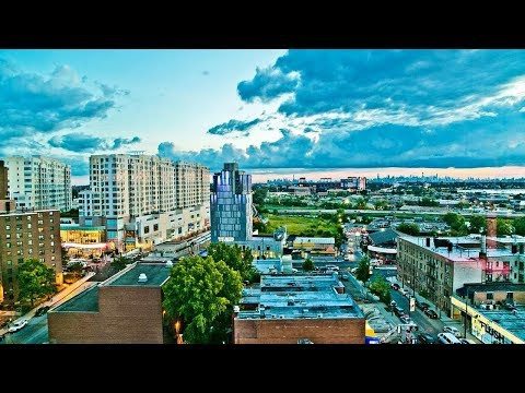 Top10 Recommended Hotels in Queens, New York, USA