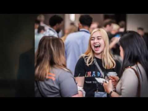 2019 AMA International Collegiate Conference