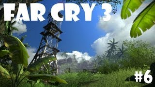 Far Cry 3: Part 6 - BURN DEM CROPS!