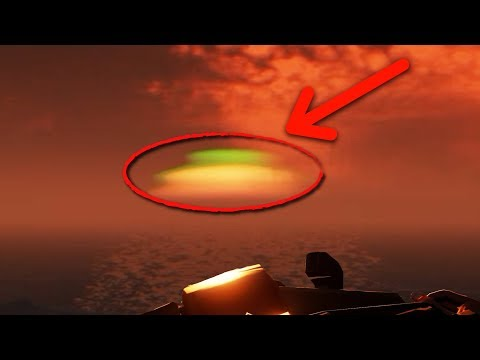 Sea of Thieves: The Green Flash
