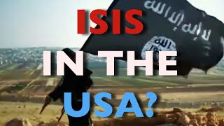 Is ISIS Planning an Attack on the United States?