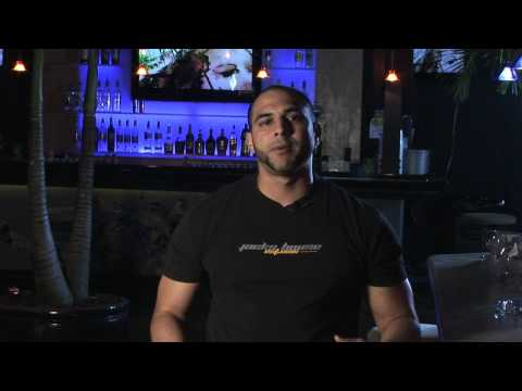 Rafael  2009 tbt* Tampa Bay Times Ultimate Bartender