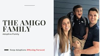 The Amigo Family's Adoption Story
