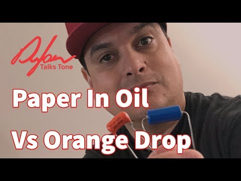 Are Paper In Oil Caps Better Than Orange Drop?