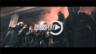 #OFB Lowkey X Bradz X Kash - Red Card (Music Video) @itspressplayuk