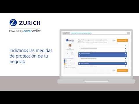 Zurich lanza su plataforma digital de seguros para autónomos