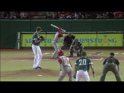 2016-17 Hawaii Athletics Season In Review