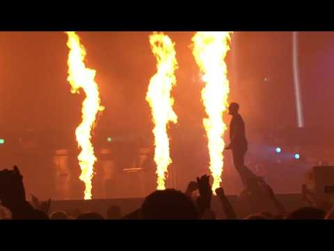 Know Yourself (Live) - Drake Summer Sixteen Tour