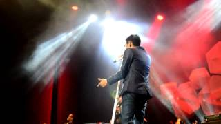 AFGAN feat Barry Likumahuwa - Dia Dia Dia (Java Jazz Festival 2014)