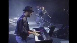 Bee Gees - You Win Again Live