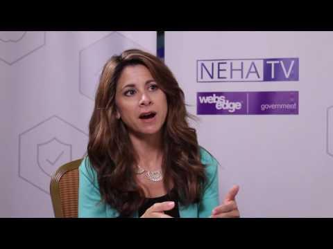 Danica Lee,  The Denver Department of Environmental Health