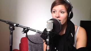 Titanium - ElreeV / David Guetta ft. Sia/ Cover/ Acoustic