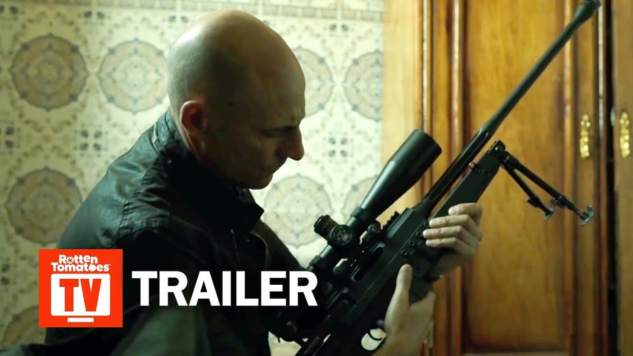 Download Deep State Season 1 Trailer | Rotten Tomatoes TV